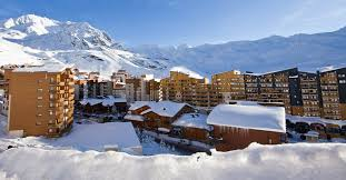 bureau de poste tours resort map of val thorens