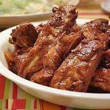 cuisiner travers de porc recette travers de porc braisé à la chinoise toutes les recettes