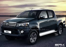 toyota truck hilux 2016 toyota hilux 2016 fortuner unveiling on may 21