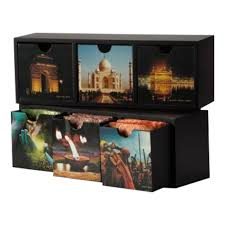 3 drawer box available only for customization and bulk gifting