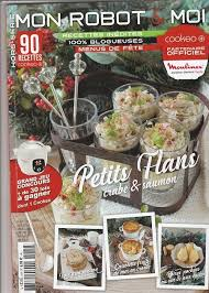 cuisiner le magazine mon et moi hors série spécial cookeo recettes faciles et