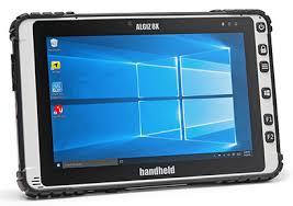 rugged handheld pc rugged pc review rugged tablet pcs handheld algiz 8x
