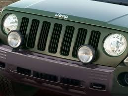 offroad jeep patriot jeep patriot concept 2005 pictures information u0026 specs