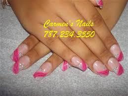 febrero 2010 nail art archive style nails magazine