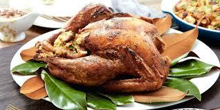 thanksgiving dinner recipes menu ideas day menus landscape best