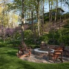 Backyard Firepit Ideas Backyard Landscaping Ideas Attractive Fire Pit Designs Read More