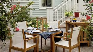 Patio 20 Photo Of Outdoor by 20 Outstanding Outdoor Dining Rooms Coastal Living