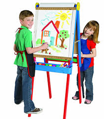 best easel for toddlers go kids play parent s top rated chalkboards and activity easels