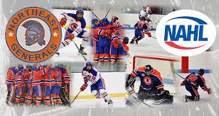 northeast generals elite hockey in your backyard