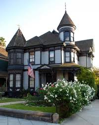 Victorian Home Style Victorian Los Angeles Conservancy