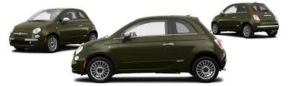 2014 fiat 500 lounge 2dr hatchback research groovecar