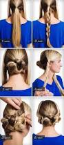 Easy Hairstyle Tutorials For Long Hair by 33 Best Hair Tutorials Easy Hair Tutorials Images On Pinterest