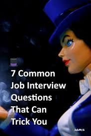 best 25 common job interview questions ideas on pinterest