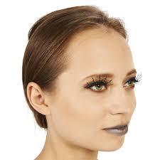 Buy Black Spiderweb Eyelashes