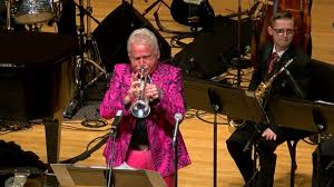 doc severinson on my mind