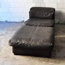 Bb Italia Sofa by Leather Sofa By Afra U0026 Tobia Scarpa For B U0026b Italia 1974 For Sale