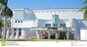 home theater miami the fillmore miami beach editorial photo image 63119831