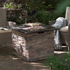 Allen Roth Fire Pit by Red Ember Outdoor Heating Walmart Com