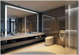 bathroom tech modern hi tech master bathroom at dago house by speedoflightd2 on