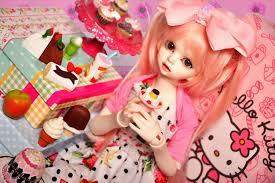 wallpaper cute baby doll pink heart string 15 cute kiddy doll photos