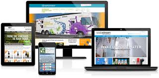 websiten design sandcastle web design development web design ecommerce