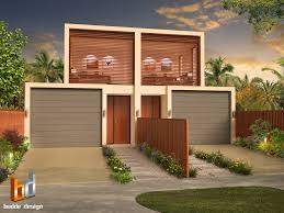 Small Duplex Plans Duplex Home Plans Melbourne Home Deco Plans