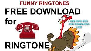 turkey call ringtone