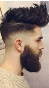 pompadour hairstyle pictures haircut shaved sides hairstyles for men pompadour shaved sides and top