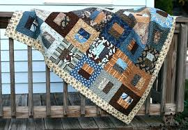Duvet Covers Brown And Blue Twin Bedding Quilts U2013 Co Nnect Me