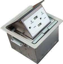 desk power outlet countertop desk grommets and outlets for power data byrne