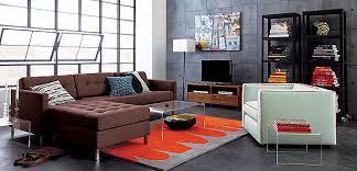 Cb2 Uno Sofa 20 Present Day Sectional Sofas For A Fashionable Interior Decor