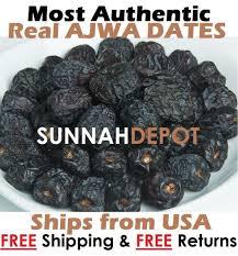 organic 100 authentic real al ajwa dates of medina munawwara saudi