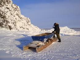 inuit traditional knowledge for adapting to the health effects of