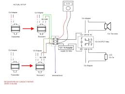 confusing relay relay connection pls help electronics forums