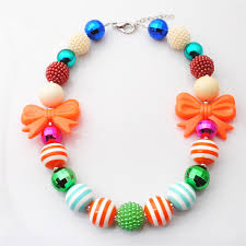 childrens necklaces online get cheap childrens beaded necklace aliexpress