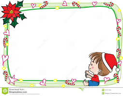 merry christmas card border frame stock illustration image 47411731