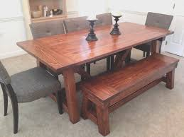 dining room best dining room bench with back home design image