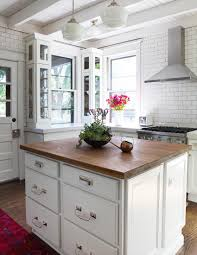 Kitchen Cabinets Chicago Il by Merging Styles In A Victorian Outside Chicago Il U2013 Design Sponge