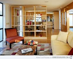 Glass Dividers Interior Design by 15 Beautiful Foyer Living Room Divider Ideas Home Design Lover