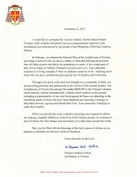 toronto catholic district board