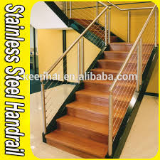 Stainless Steel Handrail Designs Customed Stainless Steel Handrail Design For Stairs View