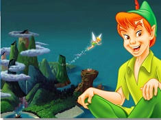 tinkerbell lost puzzle tinkerbell games