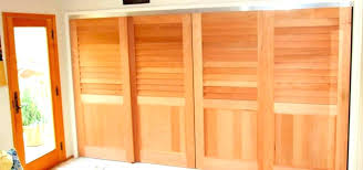 Sliding Wooden Closet Doors Wood Sliding Closet Door Closet Door Sliding Wooden Sliding Closet