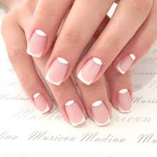 cool reverse french manicure designs naildesignsjournal com