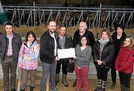 le télégramme quimper chambre d agriculture nous pouvons le télégramme scaër agriculture une aide de 2 000 pour les