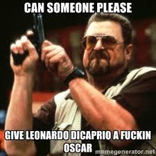 Funny Oscar Memes - leonardo dicaprio so close to getting an oscar 19 funny pics