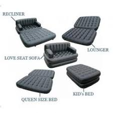Which Sofa Bed Sofa Bed 5 In 1 Air Sofa Bed Wholesale Trader From New Delhi