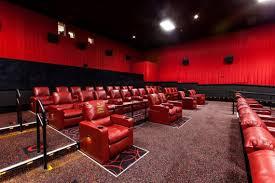 Amc Reclining Seats South Theater Begins Major Renovation