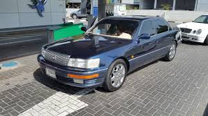 lexus ls 460 dubai used lexus ls 1994 car for sale in dubai 686346 yallamotor com