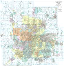 Oklahoma City Zip Code Map by Products Page 2 Gallup Map